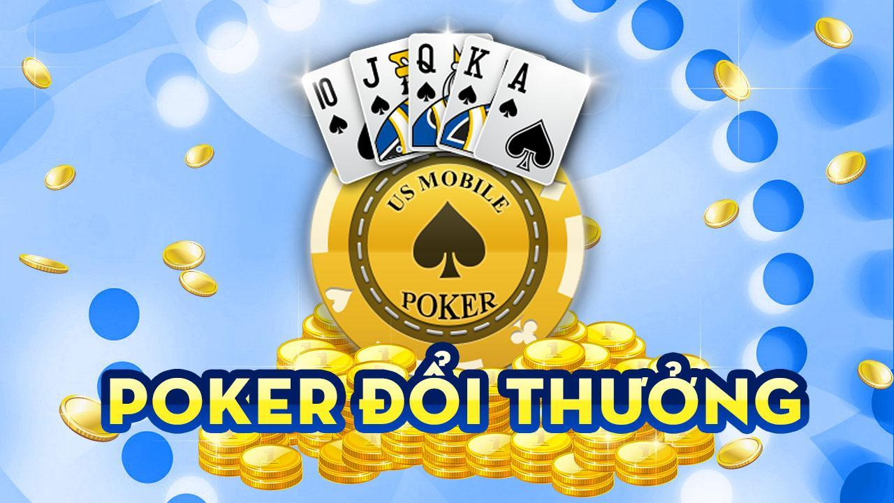 Poker online đổi thưởng for Android - APK Download
